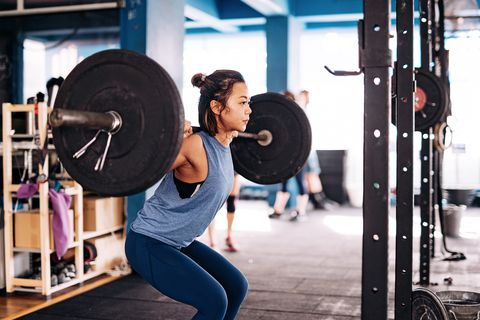 Top Six Safety Tips For Female Gym-Goers