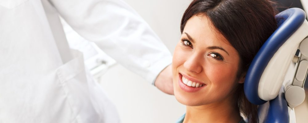 Seeing your dentist regularly will improve your general health
